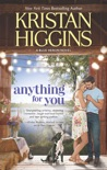 Anything for You book summary, reviews and downlod