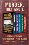 Murder, They Wrote book summary, reviews and downlod