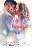 Thinking About You book summary, reviews and downlod