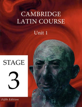 Cambridge Latin Course (5th Ed) Unit 1 Stage 3 textbook download