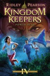 Kingdom Keepers IV: Power Play book summary, reviews and download