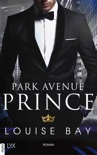 Park Avenue Prince book summary, reviews and downlod