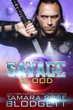 The Savage Blood book summary, reviews and downlod