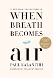 When Breath Becomes Air book summary, reviews and download