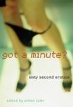 Got a Minute? e-book