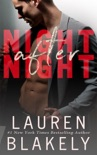 Night After Night book summary, reviews and downlod