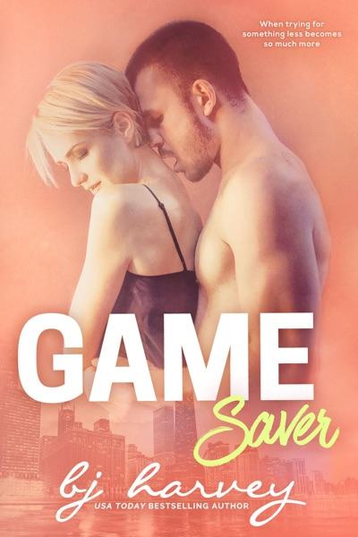 Game Saver by BJ Harvey Book Summary, Reviews and E-Book Download