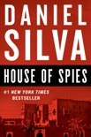 House of Spies book summary, reviews and downlod