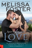 Anything For Love book summary, reviews and downlod