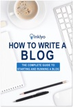 How to Write a Blog book summary, reviews and download