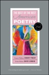 Best of the Best American Poetry book summary, reviews and download