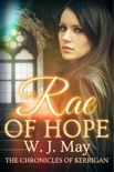 Rae of Hope book summary, reviews and downlod