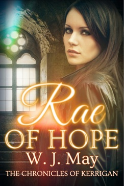 Rae of Hope E-Book Download