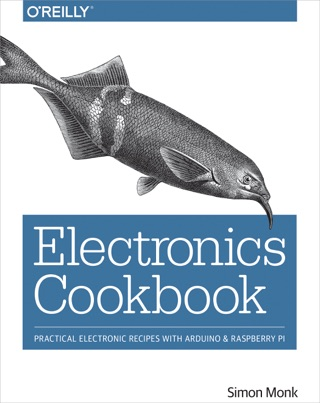 Electronics Cookbook by Simon Monk E-Book Download
