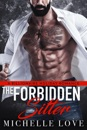The Forbidden Sitter: A Billionaire Holiday Romance