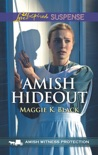 Amish Hideout book summary, reviews and downlod