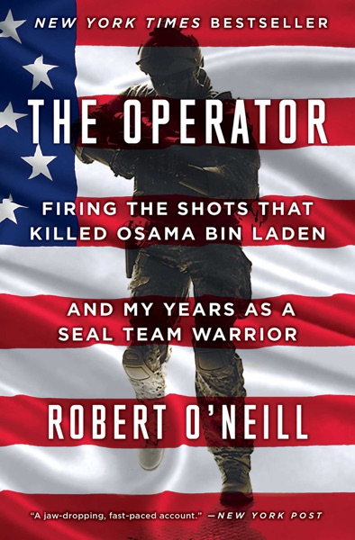 The Operator by Robert O'Neill Book Summary, Reviews and E-Book Download