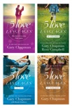 The 5 Love Languages/5 Love Languages for Men/5 Love Languages of Teenagers/5 Love Languages of Children book summary, reviews and downlod