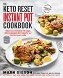 The Keto Reset Instant Pot Cookbook book summary, reviews and download