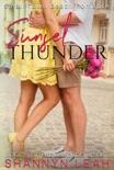 Sunset Thunder e-book