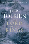 The Lord of the Rings book summary, reviews and download
