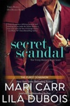 Secret Scandal book summary, reviews and downlod