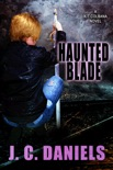 Haunted Blade book summary, reviews and downlod