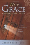 Why Grace Changes Everything book summary, reviews and download