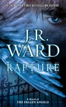 Rapture book summary, reviews and downlod