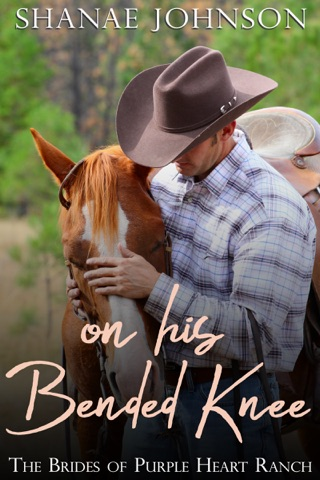 On His Bended Knee E-Book Download
