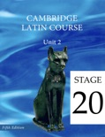 Cambridge Latin Course (5th Ed) Unit 2 Stage 20 textbook synopsis, reviews