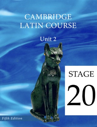 Cambridge Latin Course Unit 2 Stage 20 textbook download