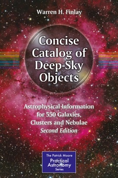 Concise Catalog of Deep-Sky Objects E-Book Download