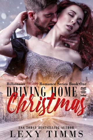 Driving Home for Christmas by Lexy Timms E-Book Download