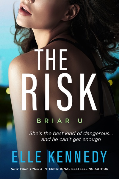 The Risk by Elle Kennedy Book Summary, Reviews and E-Book Download