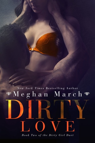 Dirty Love by Meghan March E-Book Download