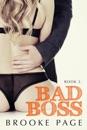 Bad Boss - Book 2