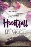 Heartfall book summary, reviews and download
