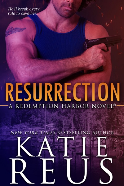 Resurrection by Katie Reus Book Summary, Reviews and E-Book Download