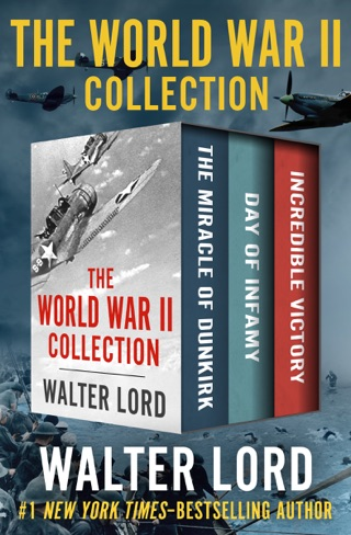 The World War II Collection by OpenRoad Integrated Media, LLC book summary, reviews and downlod