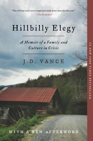 Hillbilly Elegy E-Book Download
