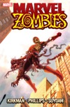 Marvel Zombies book summary, reviews and downlod