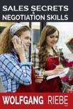 Sales Secrets & Negotiation Skills book summary, reviews and downlod