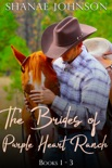 The Brides of Purple Heart Ranch Boxset, Books 1-3 book summary, reviews and download