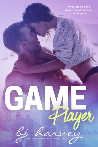 Game Player by BJ Harvey Book Summary, Reviews and E-Book Download