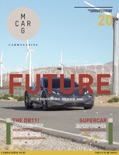Carmagzine. The Future Issue book summary, reviews and downlod