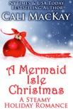 A Mermaid Isle Christmas book summary, reviews and downlod