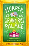 Murder at the Grand Raj Palace book summary, reviews and downlod