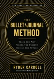 The Bullet Journal Method e-book Download