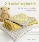 35 Knitted Baby Blankets book summary, reviews and download